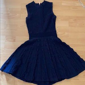 Ted Baker Knit Skater Dress